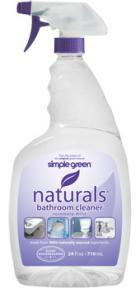 Comprar Simple Green Naturals - Solucion de Limpieza para banos SG-12303