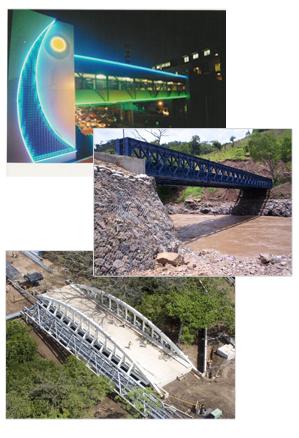 Comprar Puentes y Pasarelas