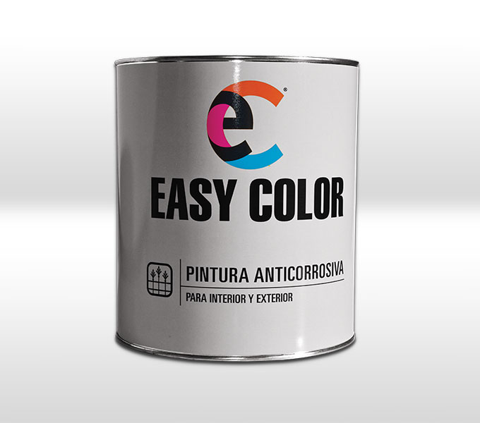 Colores Pintura Pintura Easy Color