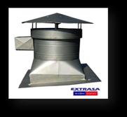 Comprar Extractor/inyector tipo hélice axial, Modelo TH