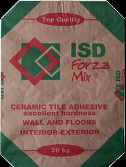 Comprar Adhesivo ISD Forza Mix