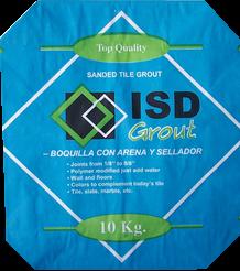 Comprar Adhesivo ISD Grout
