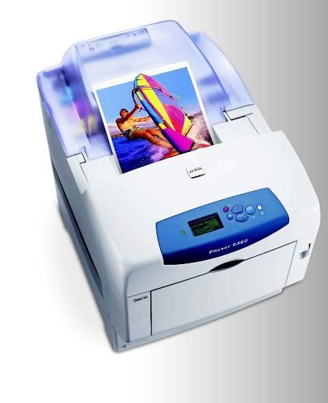 Comprar Phaser™ 6360 Impresora láser color
