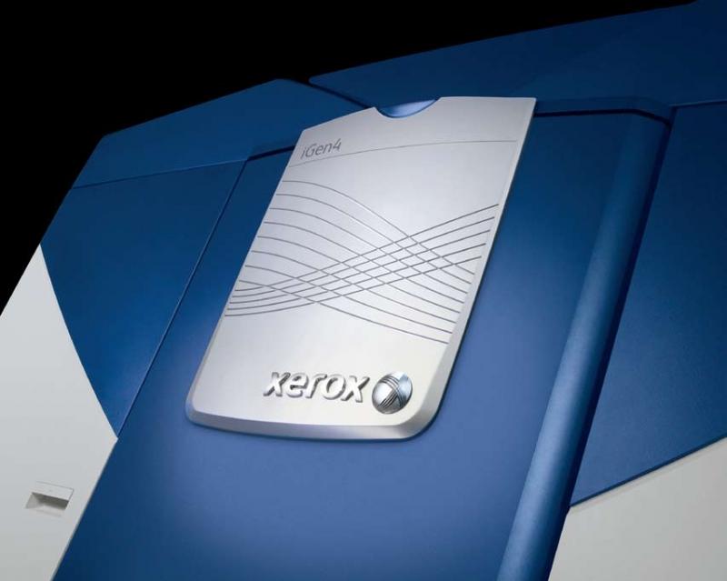 Comprar Prensa Xerox iGen4™
