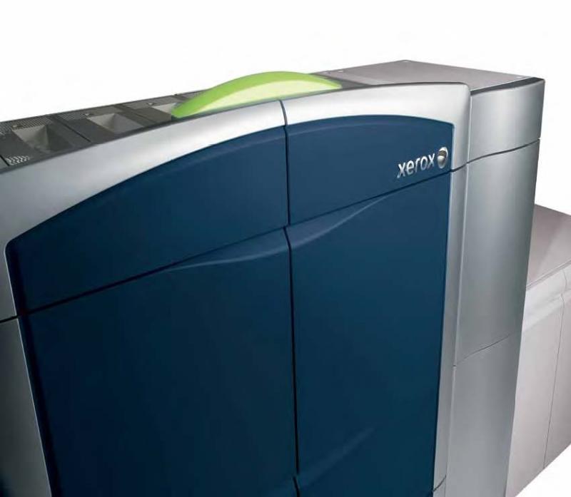 Comprar Prensas digitales de color Xerox 800/1000