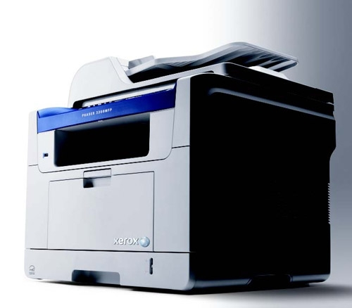 Comprar Phaser® 3300MFP Impresora multifunción blanco y negro para tamaño carta