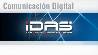 Comprar Sistema Icom de radio digital móvil terrestre IDAS