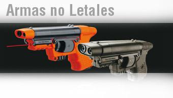 Comprar Armas no letales
