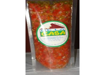 Comprar Salsa Ranchera Picante