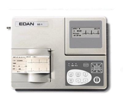Comprar Electrocardiógrafo 1 canal con impresor