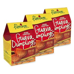 Comprar Florence Guava Dumplings