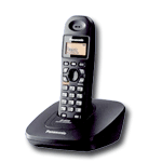 Comprar Telefono Inalambrico Panasonic Kx-Tg3611lab