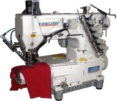 Comprar Máquina para la confección VG 888-A