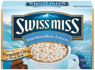 Comprar Cocoa caliente marca Swiss Miss