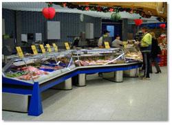 Comprar Equipos Refrigeración supermercados