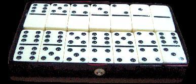 Comprar Bicycle Double Six Dominos