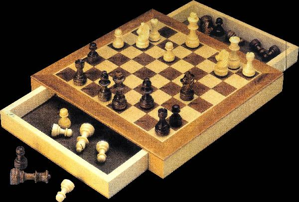 Comprar Magnetic Chess Box