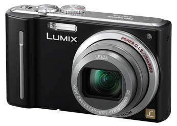 Comprar DMC-ZS5 - Cámara digital LUMIX de alto zoom óptico.