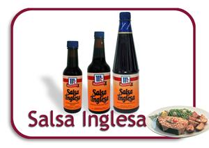 Comprar Salsa Inglesa McCormic