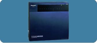 Comprar Central Telefonica KX-TDA200