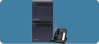 Comprar Central Telefonica KX-TDA600
