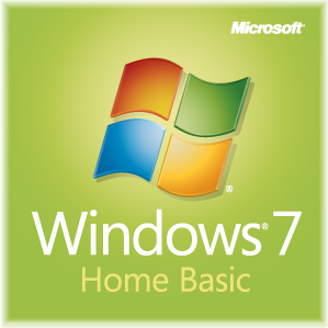 Windows Home Basic with Service
