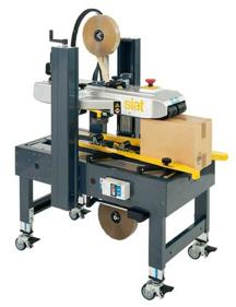 Comprar Máquinas Envolvedoras y Paletizadoras Siat M.J. Maillis Group