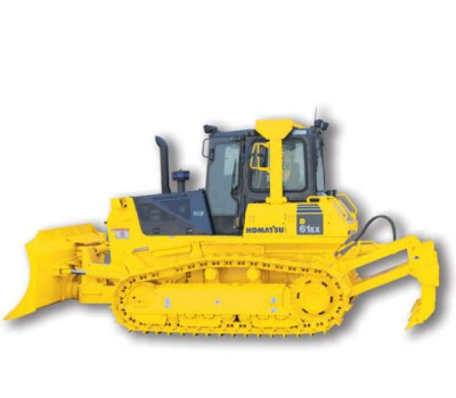 Comprar Buldozer Komatsu / D61PX-150