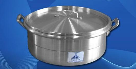 Comprar Artículos de cocina en Aluminio Línea Hotelera