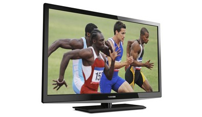 """Comprar Toshiba Televisor HDTV 720p 60 Hz con pantalla LED de 19"""""""