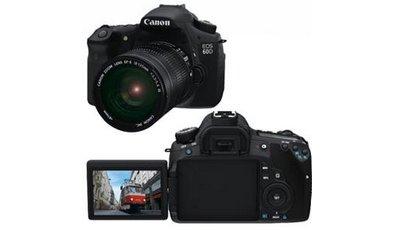 Comprar Canon Cámara digital EOS 60D de 18 megapíxeles (incluye kit de lente)