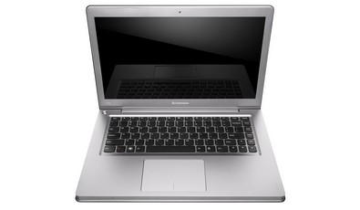 "Lenovo 14"" IdeaPad U400, 2.40GHz Intel Core i5, 750GB DD, 6GB Ram"