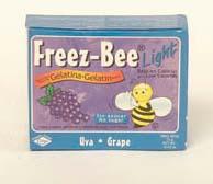 Comprar Gelatina Freez Bee Light