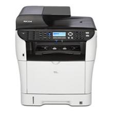 Comprar Copiadora Digital B/N Ricoh SP 3510SF