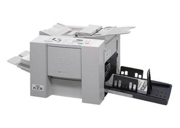 Comprar Duplicadores Digitales Riso KZ30