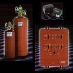 Comprar Fire Suppression Systems Argus