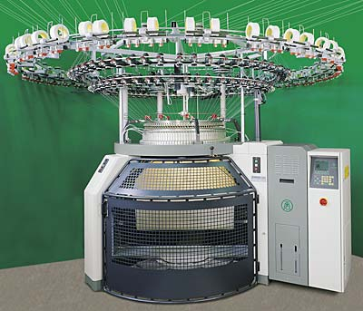 Comprar Single Knitting Machines Mayer & Cie