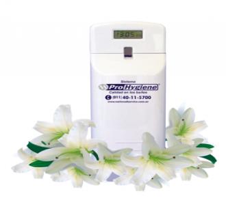 Comprar Sistema Aromatizador de Ambientes