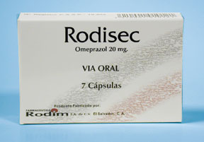 Comprar Rodisec (Cápsulas)