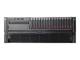 Comprar Server ProLiant DL500 Marca: HP