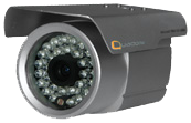 Comprar Camara Bullets Marca: Quaddrix. Modelo: QT-850C/IR