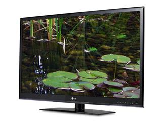 Comprar Televisor LED de 42 [ 42LV3500 ] Marca: LG