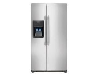 Comprar Refrigerador Side by Side de 26 pies de capacidad [ Modelo: FFHS2622MS ] Marca: Frigidaire