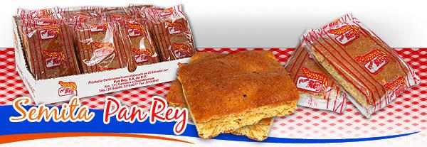 Comprar Semita Pan Rey