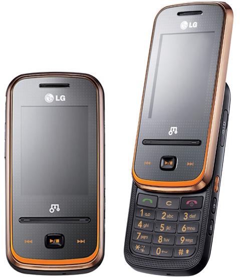 Comprar Telefono Móvil LG GM310