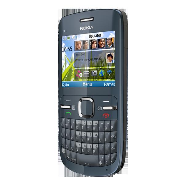 Comprar Teléfono Móvil Nokia c3-00