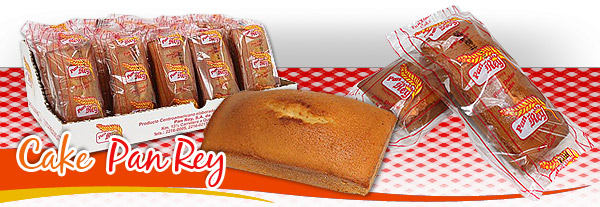 Comprar Cake Pan Rey