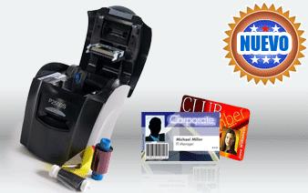 Comprar Impresor de tarjetas Polaroid P2500S