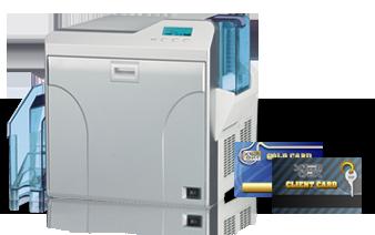 Comprar Impresor DNP CX-120 (De transferencia Termica)