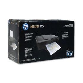 Comprar Impresora HP 1000 Deskjet Cod: 885631076170